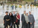 l-to-r-tiffany-fears-michelle-rummel-brian-shepard-board-member-sally-neidhard-chris-bennington-megan-leasher-bryan-fox